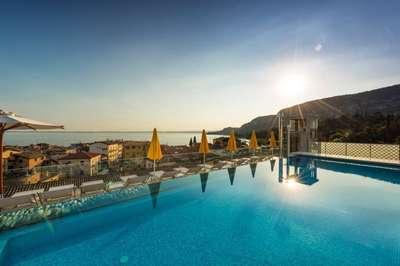 Hotel Sole Garda