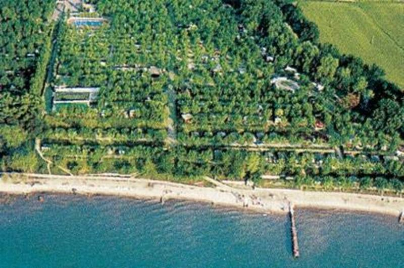 Camping Belvedere Lazise Gardasee Camping Belvedere Lazise 3 Sterne