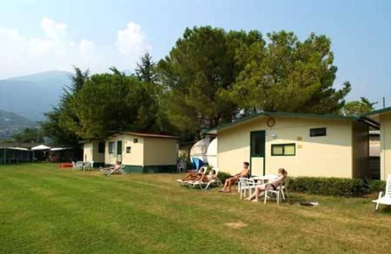 Camping Toscolano Toscolano Maderno Gardasee Camping