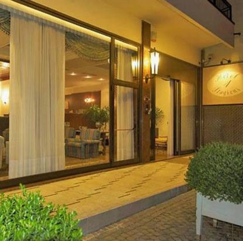 Hotel  Stagioni Bardolino