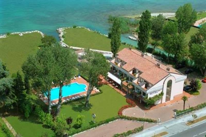 Admiral Hotel Villa Erme Desenzano Del Garda Bs