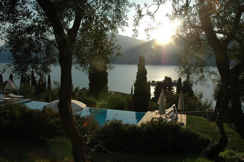 Hotel Bellevue San Lorenzo Gardasee