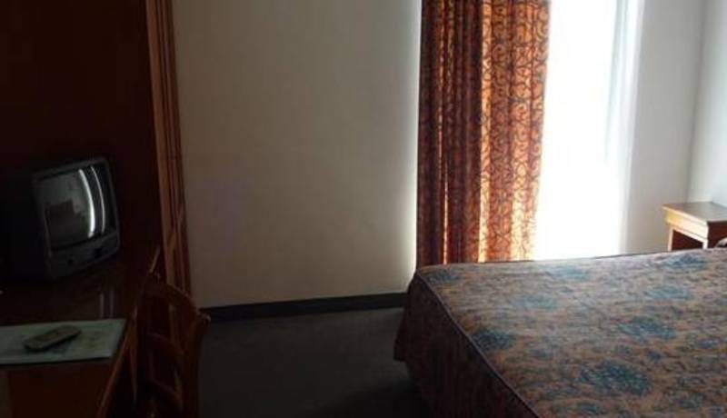Sterne Hotel Gardasee Bardolino