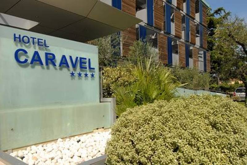 Www Hotel Caravel Torbole