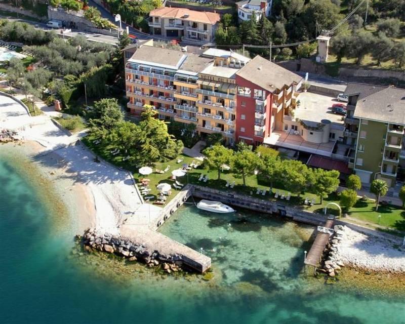 Sterne Hotel In Garda Am Gardasee