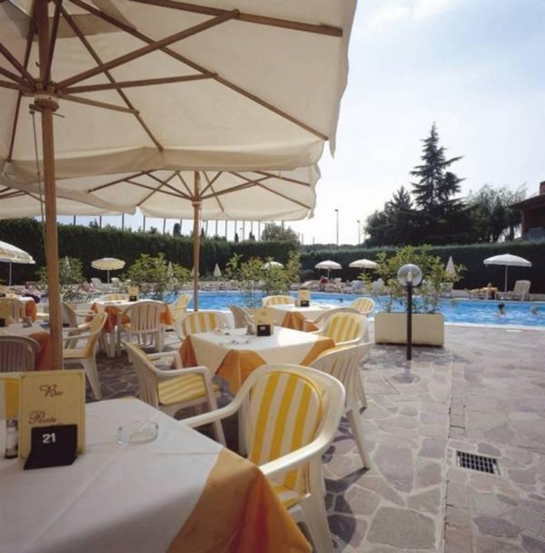 Hotel Du Parc Sirmione Gardasee Hotel Du Parc Sirmione 4