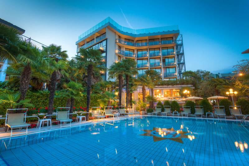 Best Hotels Lake Garda