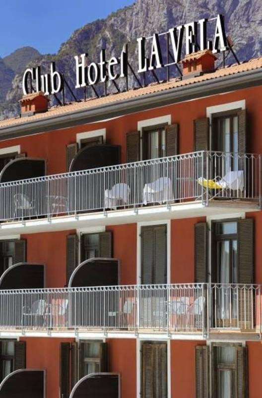 Gardasee Hotel La Vela