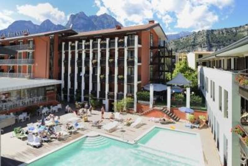 Hotels Torbole  Sterne