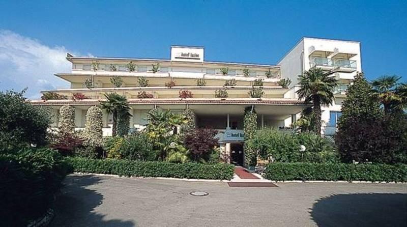 Hotel Lazise Gardasee  Sterne