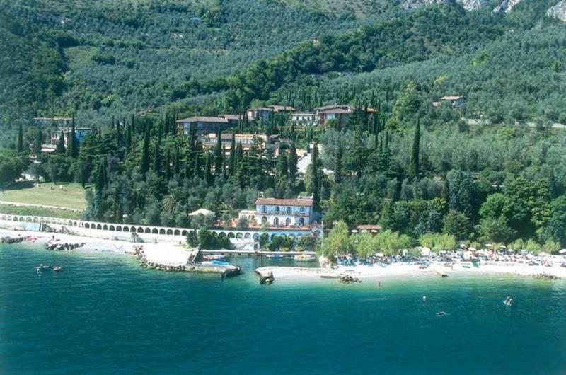 Sirmione Hotel  Sterne