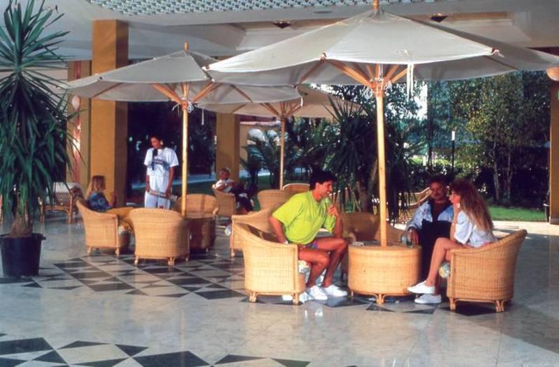Hotel Torri Del Benaco  Sterne