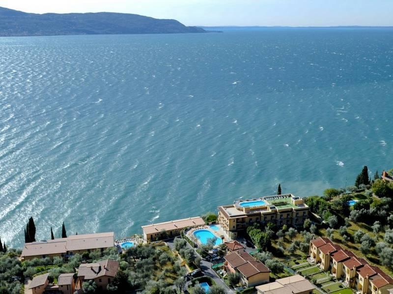Hotel Piccolo Paradiso Toscolano Maderno Gardasee Hotel Piccolo