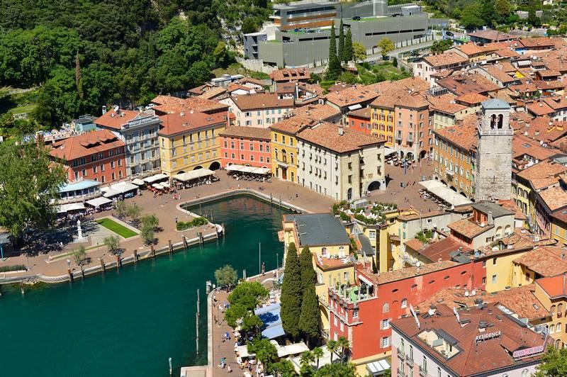 Hotel Portici Romantik Amp Wellness Riva Del Garda