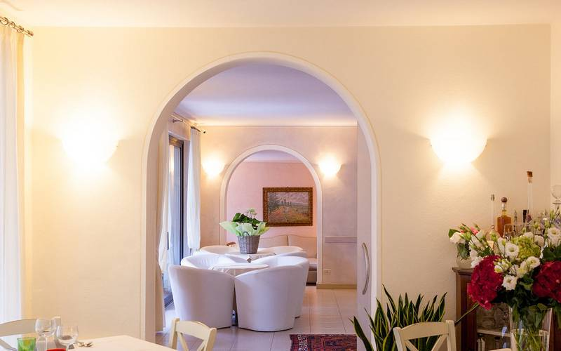 Hotel Gardenia Villa Gargnano
