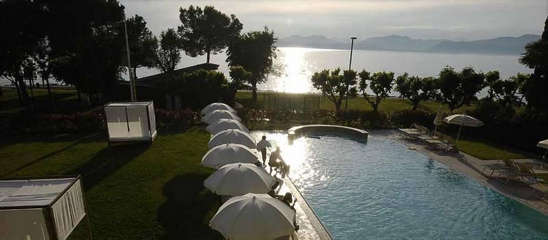 Gardasee Hotel San Marco