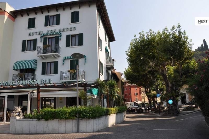 Hotel San Marco Gardasee