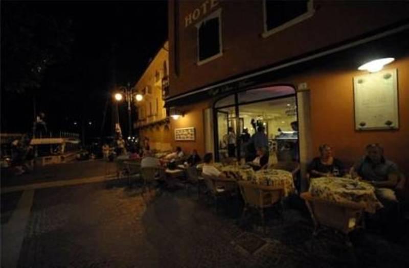 Hotel San Marco Malcesine