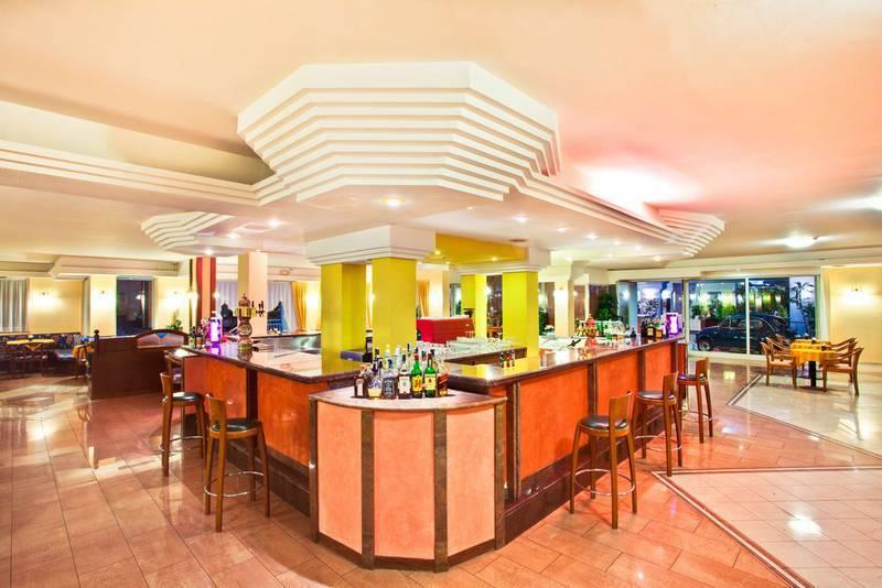 Hotel Savoy Palace Riva Del Garda Via Longa