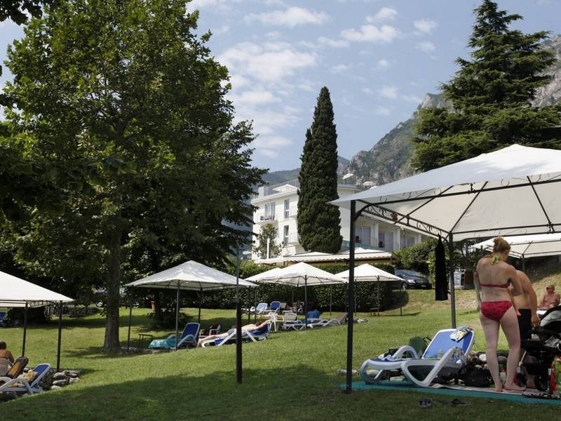 Hotel Limone  Sterne