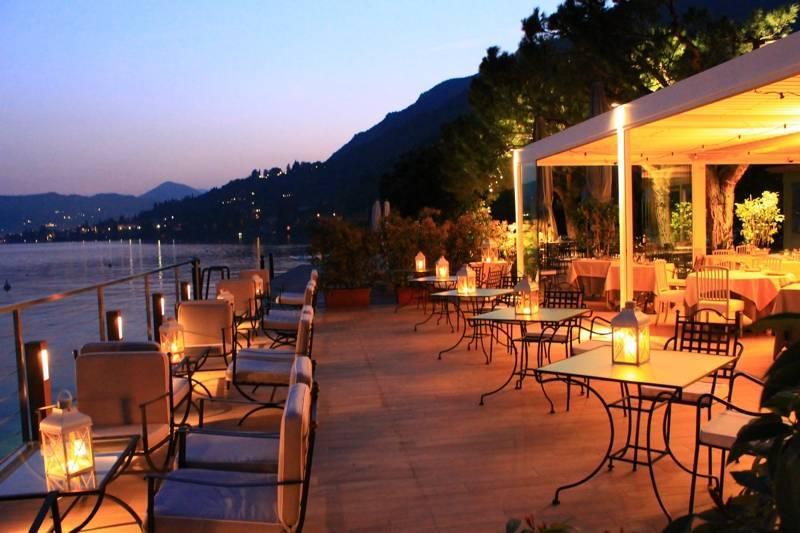 Sterne Hotel In Riva
