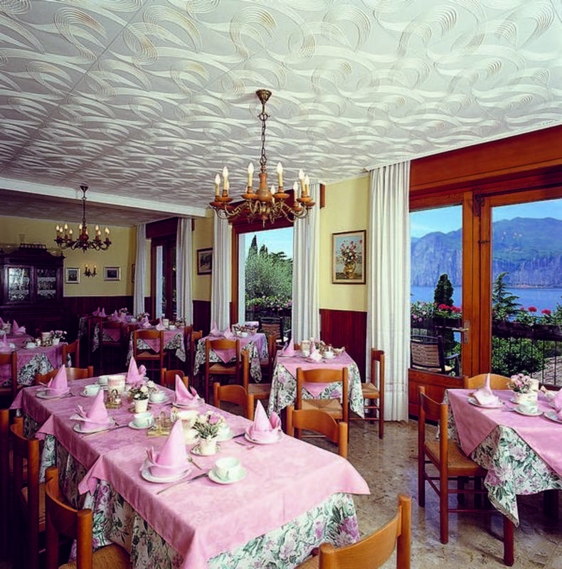 Hotel Villa Malcesine