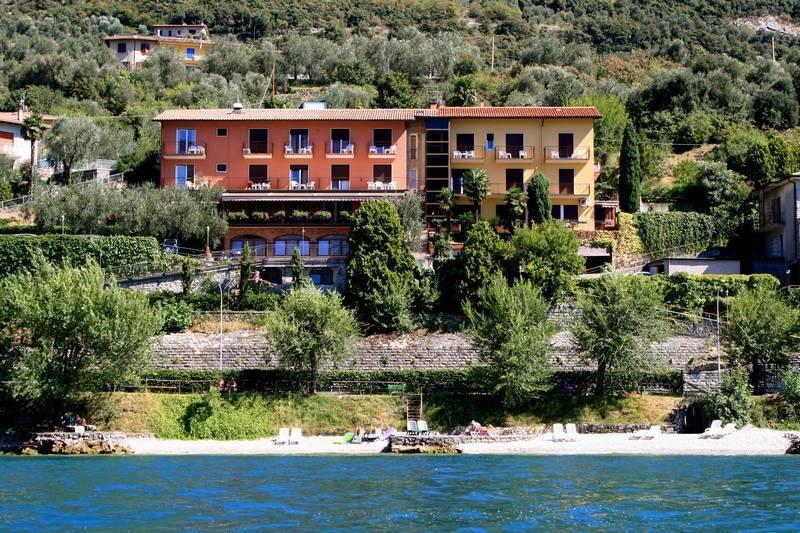 Sterne Hotel Gardasena In Riva Del Garda