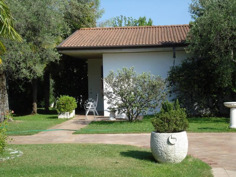 Hotel Villa Maria Desenzano Gardasee Hotel Villa Maria