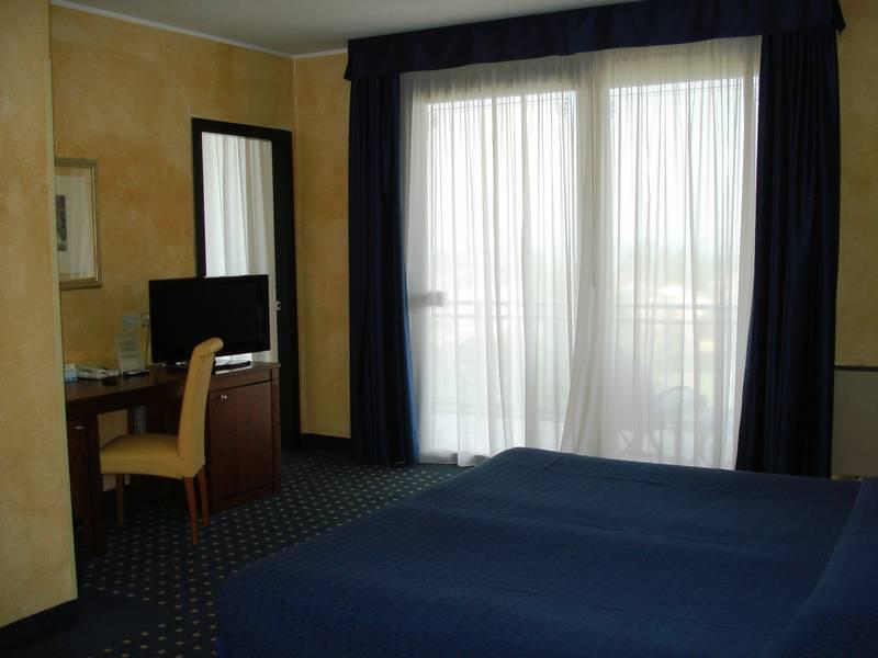 Hotel Villa Maria Sirmione Gardasee