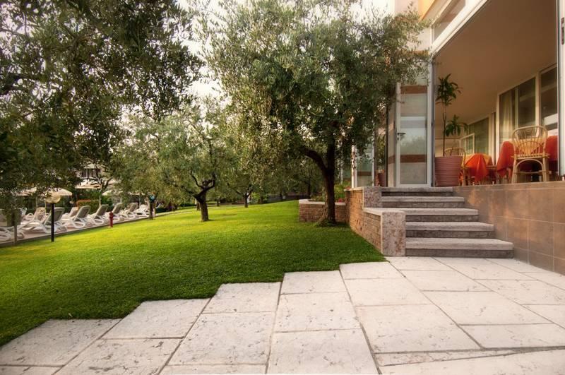 Hotel Villa Olivo Resort Bardolino Gardasee Hotel Villa