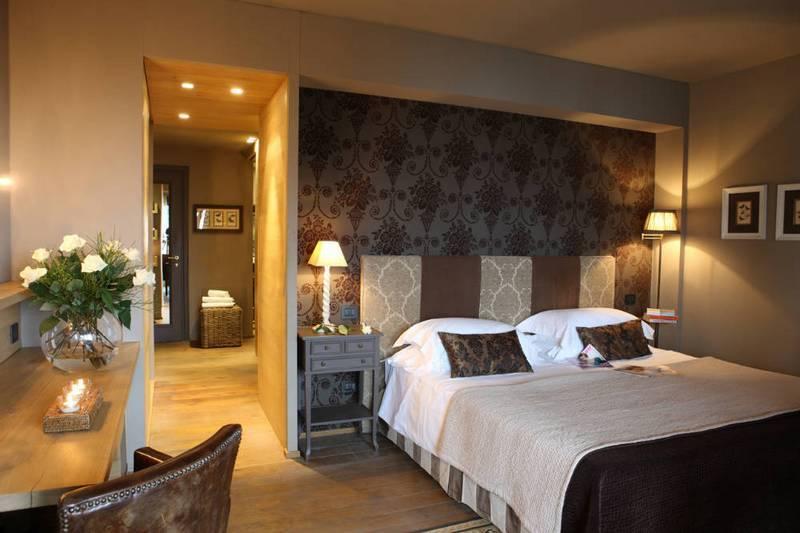 Hotel Villa Paradiso Moniga Del Garda