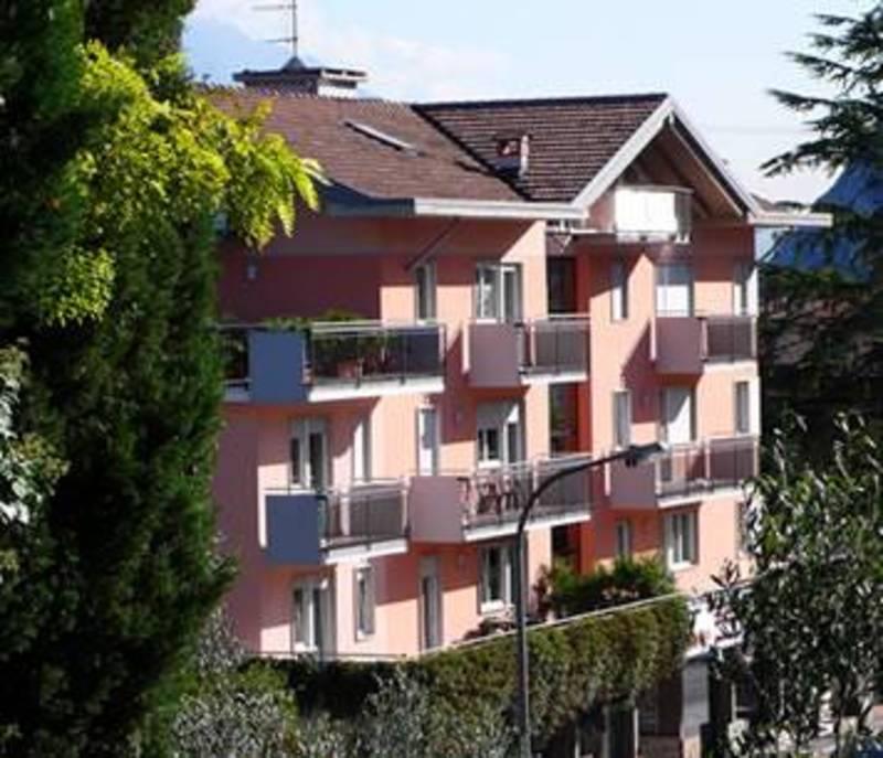 Villa Rosa Gardasee Ferienwohnung