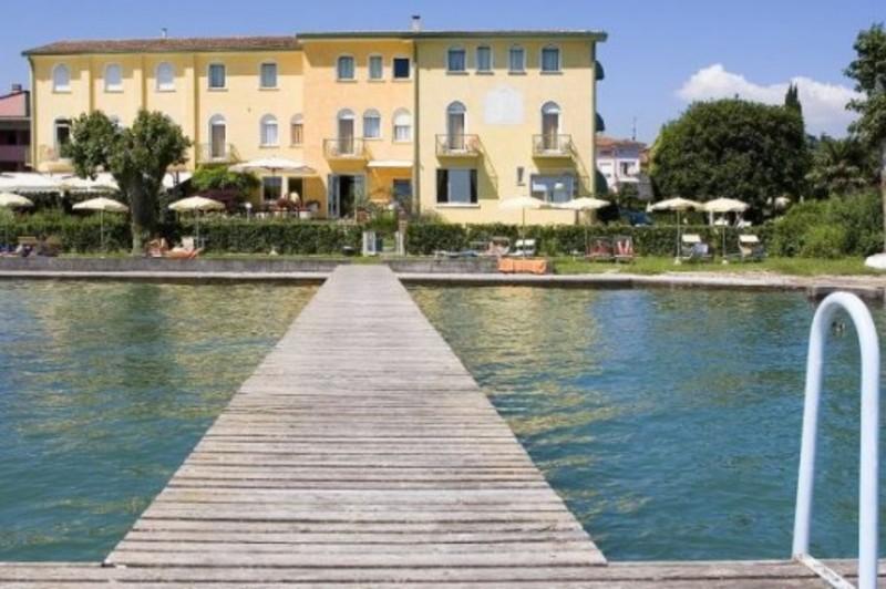 Hotel Europa Sirmione Gardasee Hotel Europa Sirmione 3