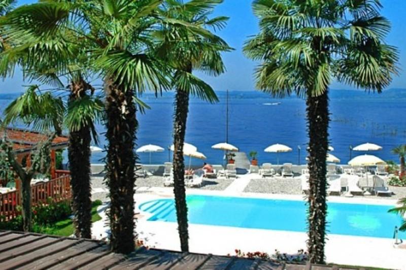 Sterne Hotels Am Gardasee