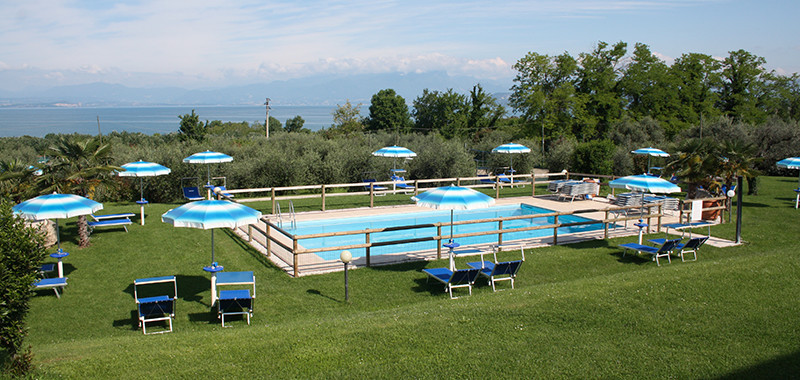 Bauernhof il giardino degli ulivi lazise gardasee for Il giardino degli ulivi monteviale