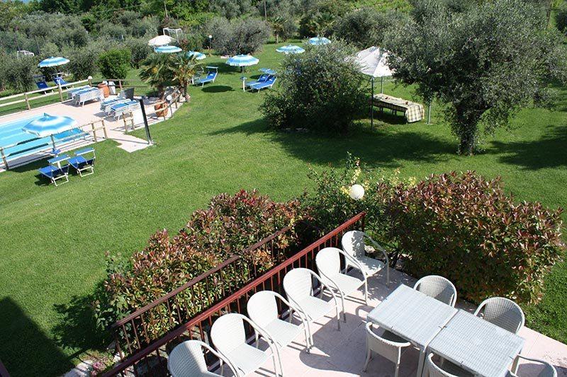 Hotel giardino degli ulivi foggia italien hotelsearch