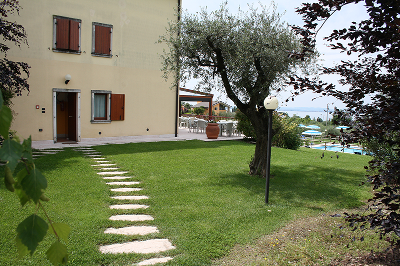 Rooms il giardino degli ulivi ☆ rovinj riviera rovinj