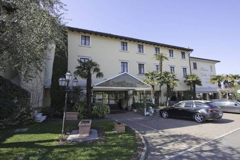 Ferienwohnung Hotel Palazzo Della Scala Lazise Gardasee