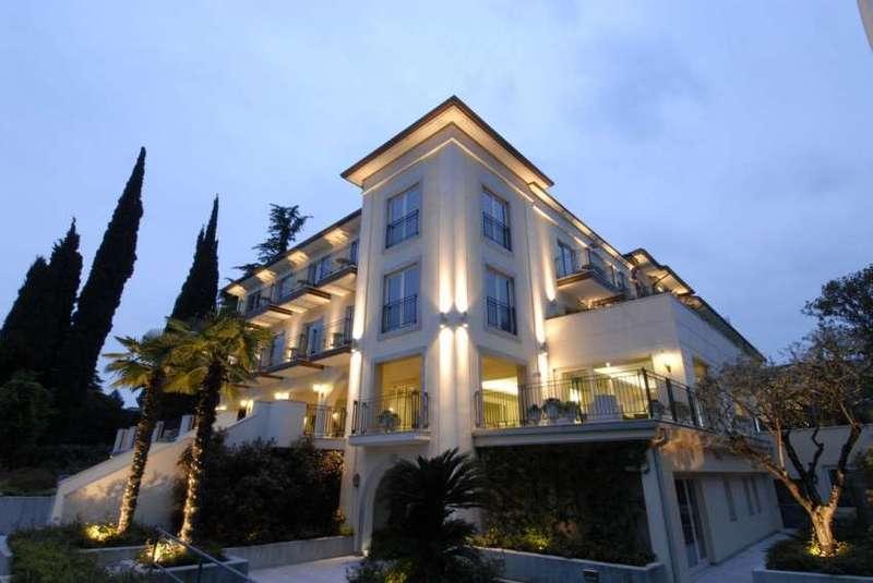 Gardasee Villa Rosa