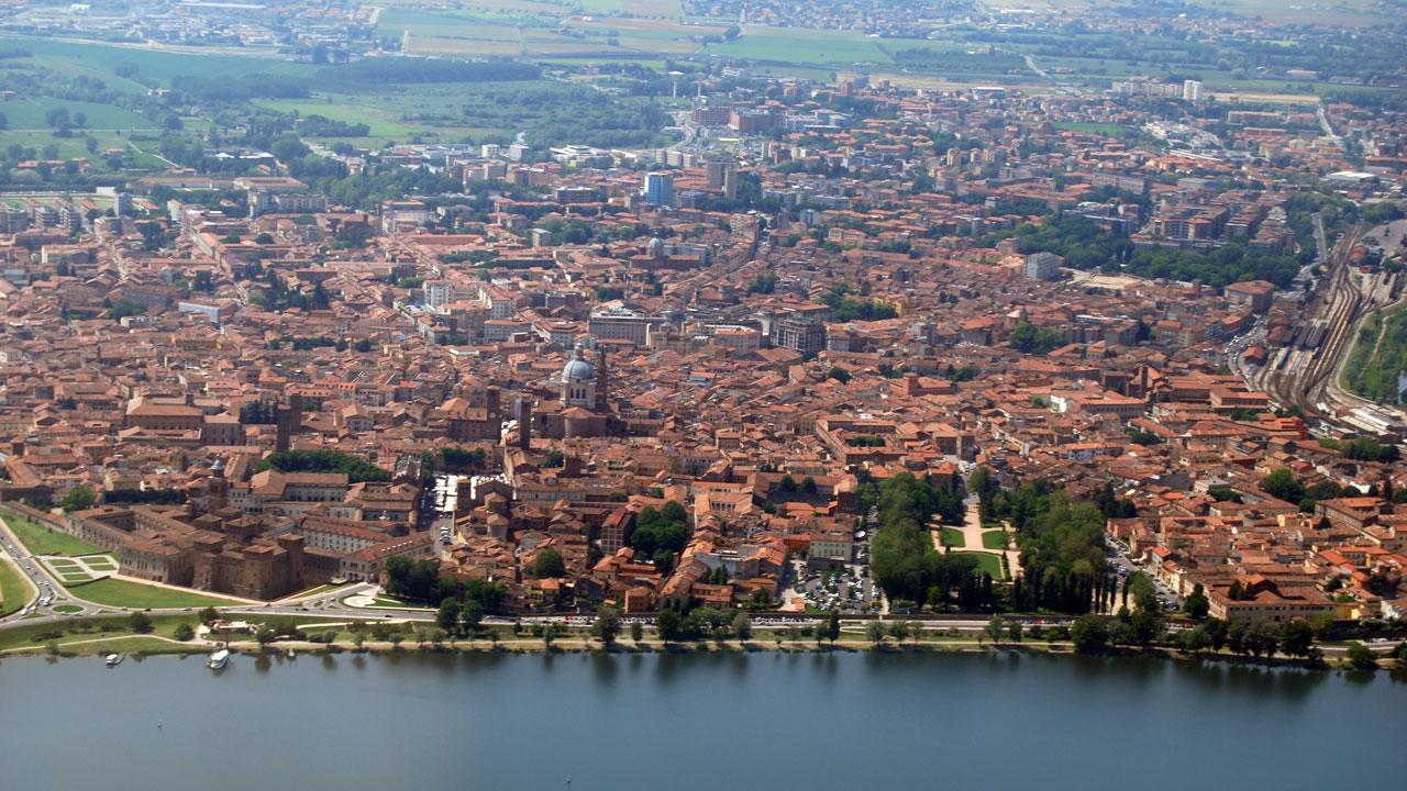 Mantova Citt 224 D Arte