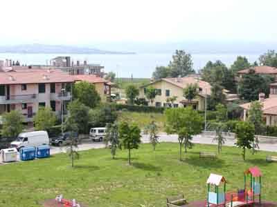 Immobili del lago di garda vendita appartamento desenzano del garda ve1257 - Agenzie immobiliari desenzano del garda ...