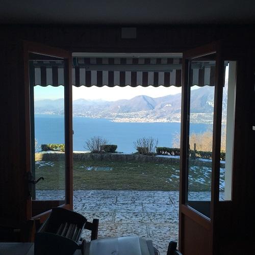 immobili del lago di garda: vendita appartamento - san zeno di