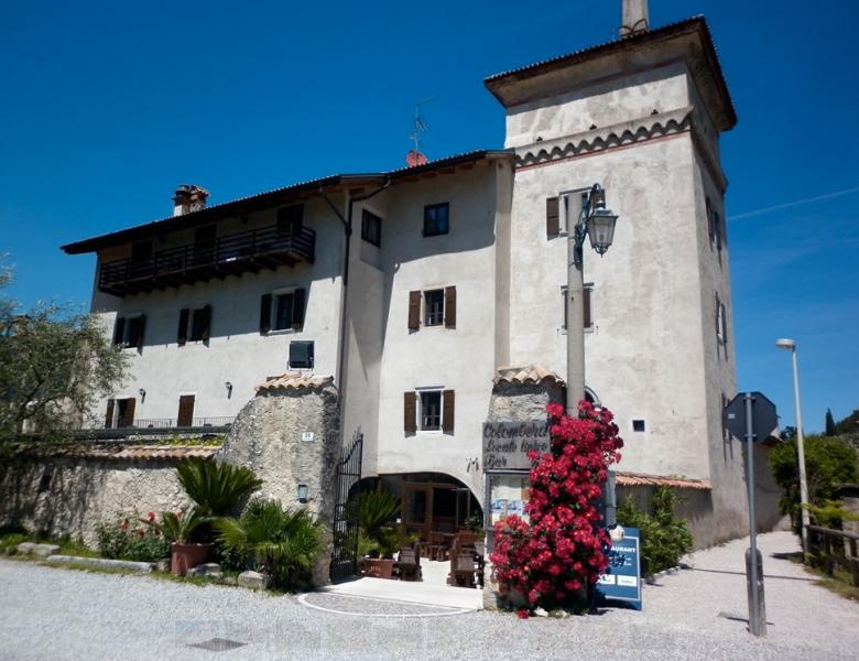Ristorante La Colombera - Riva