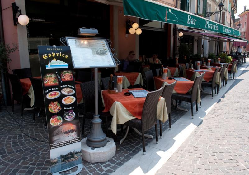 Pizzeria Caprice - Bardolino