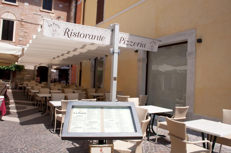 Ristorante Pizzeria La Porta - Bardolino