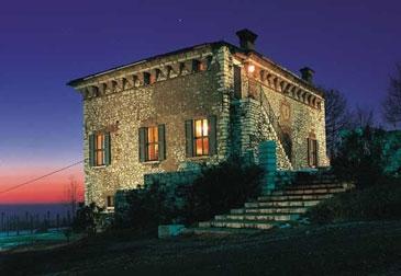 Ristorante Castello Malvezzi - Brescia