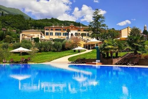 Ristorante Villa Cariola - Caprino Veronese