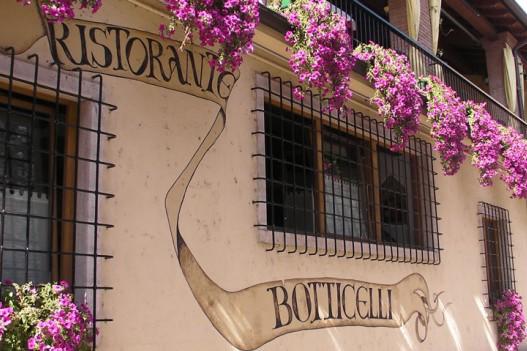 Ristorante Botticelli - Lazise