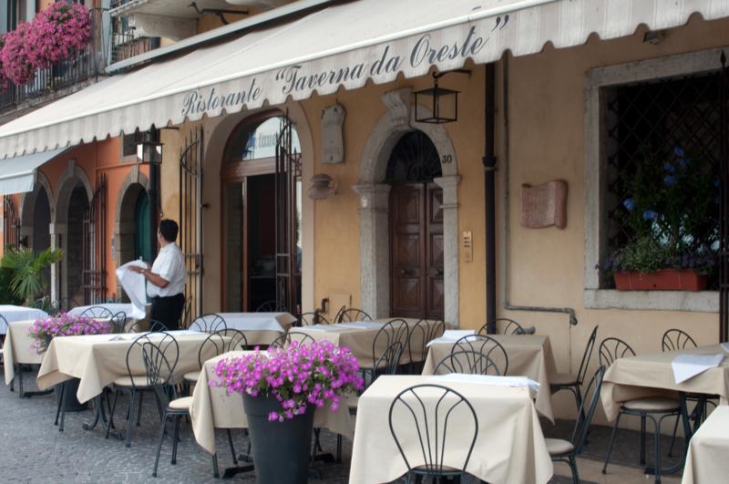 Taverna Da Oreste - Lazise