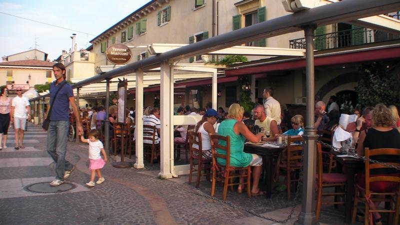 Taverna Marconi - Lazise